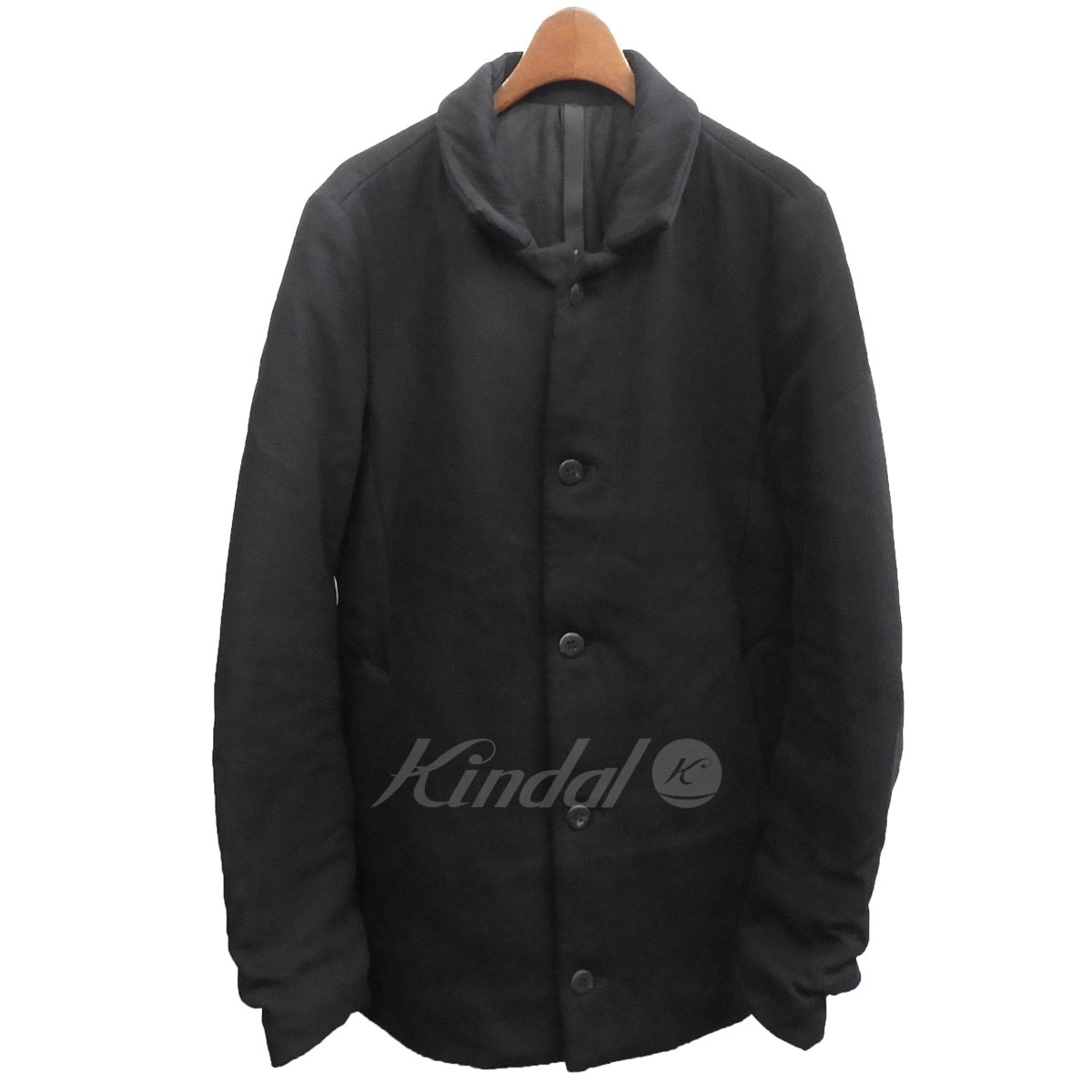 【中古】POEME BOHEMIEN スタンドカラージャケット 【送料無料】 【148138】 【KIND1550】