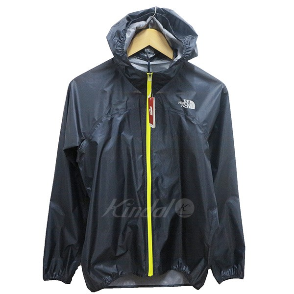 abb68a375 THE NORTH FACE STRIKE TRAIL HOODIE nylon jacket Urban navy size: small