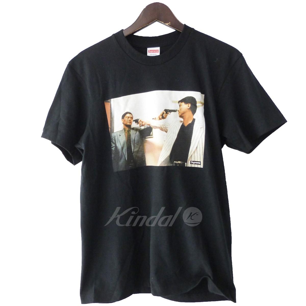 【中古】SUPREME 18AW「The Killer Trust Tee」キラートラストTシャツ 【送料無料】 【152068】 【KIND1550】