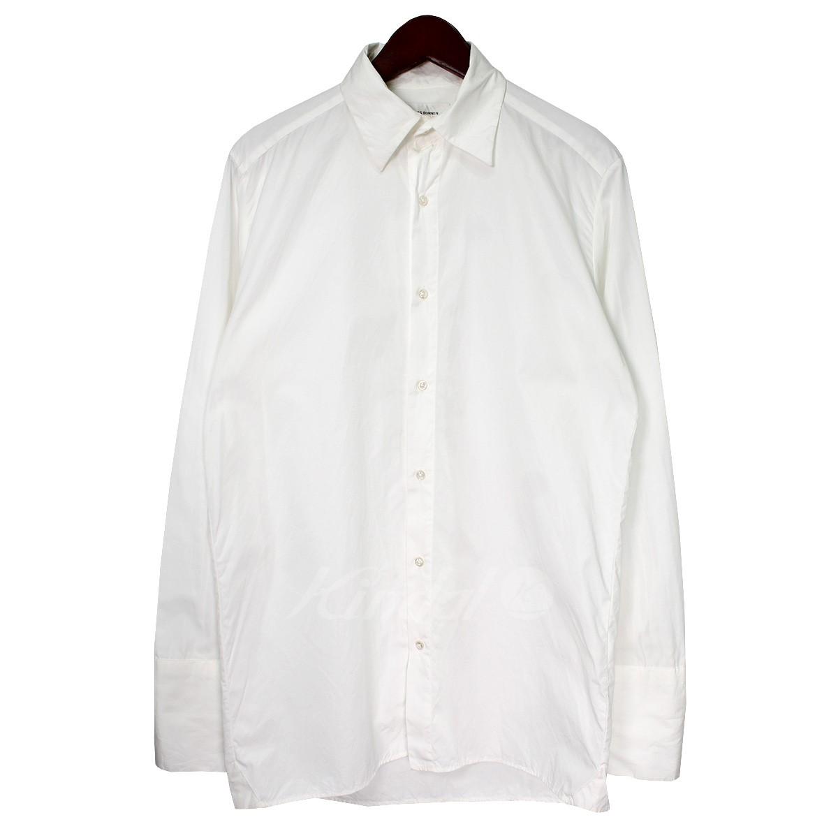 【中古】Wales Bonner ドレスシャツ 【送料無料】 【006698】 【KIND1550】