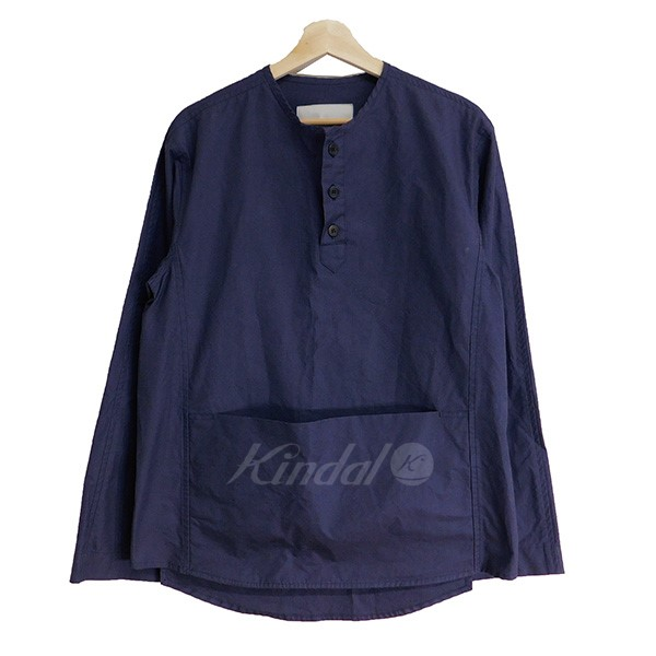 【中古】S.E.H KELLY NORTHERN IRISH SHOWERPROOF COTTON SMOCK 【送料無料】 【002912】 【KIND1641】