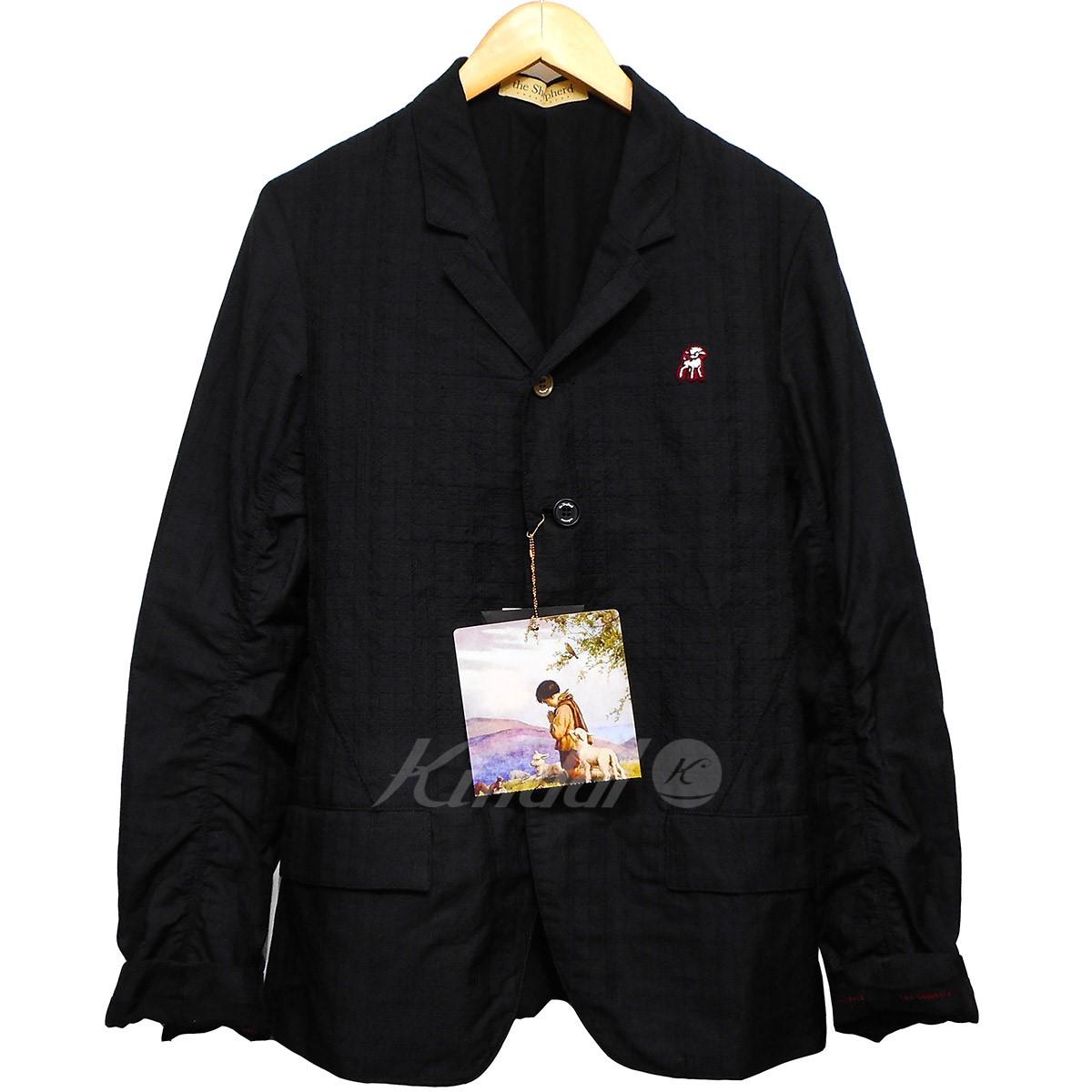 【中古】the Shepherd undercover 17SS ワンポイントパッカブルジャケット 【送料無料】 【006615】 【KIND1550】