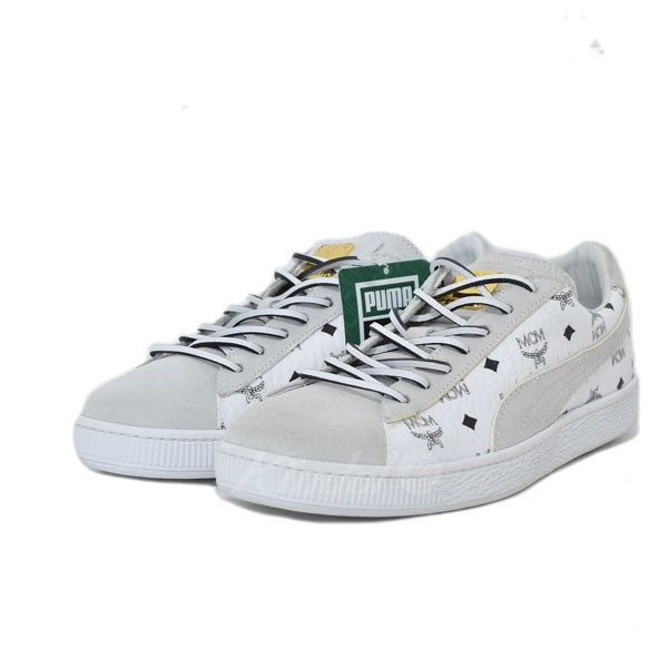 new arrival aead0 f60c4 official store puma suede x mcm full release details 32806 d1234