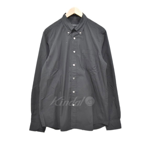 【中古】SOPHNET. 18AW STAR ELBOW PATCH B.D SHIRT ボタンダウンシャツ 【送料無料】 【290107】 【KIND1551】