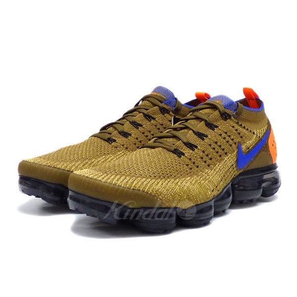 half off 56a49 67818 NIKE 18AW AIR VAPORMAX FLYKNIT 2 sneakers shoes 942842 203 Minamisenba  store OPEN memory sale