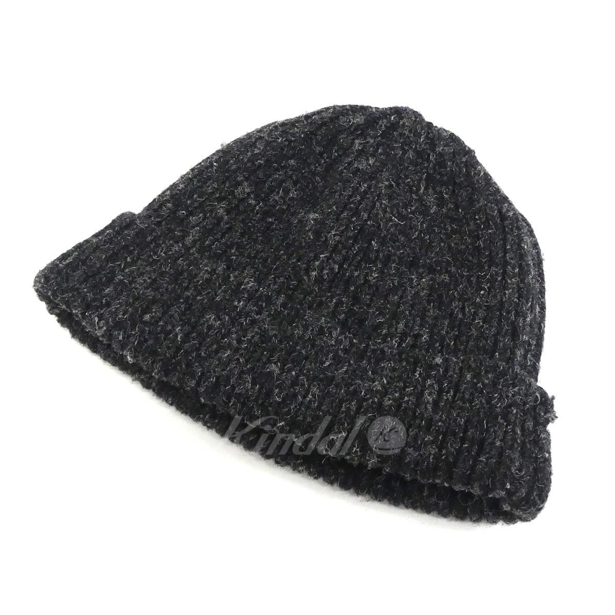 kindal  JAN JAN VAN ESSCHE knit cap BEANIE 5 gray size  M (ヤンヤンバンエシュ)  503438e08d5