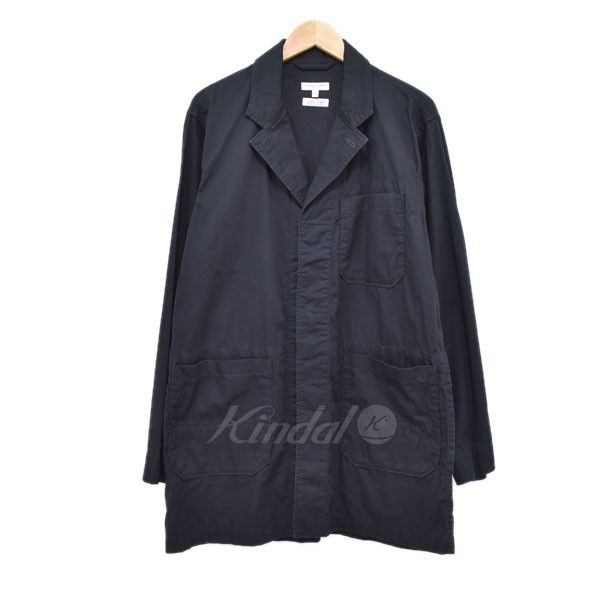 【中古】Engineered Garments LOFTMAN別注 Shop Coat ショップコート 【送料無料】 【092037】 【KIND1551】