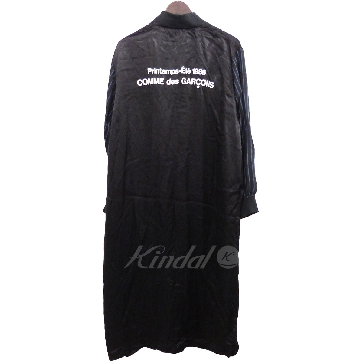 【中古】GOOD DESIGN SHOP COMME des GARCONS スタッフコート 【送料無料】 【162579】 【KIND1551】