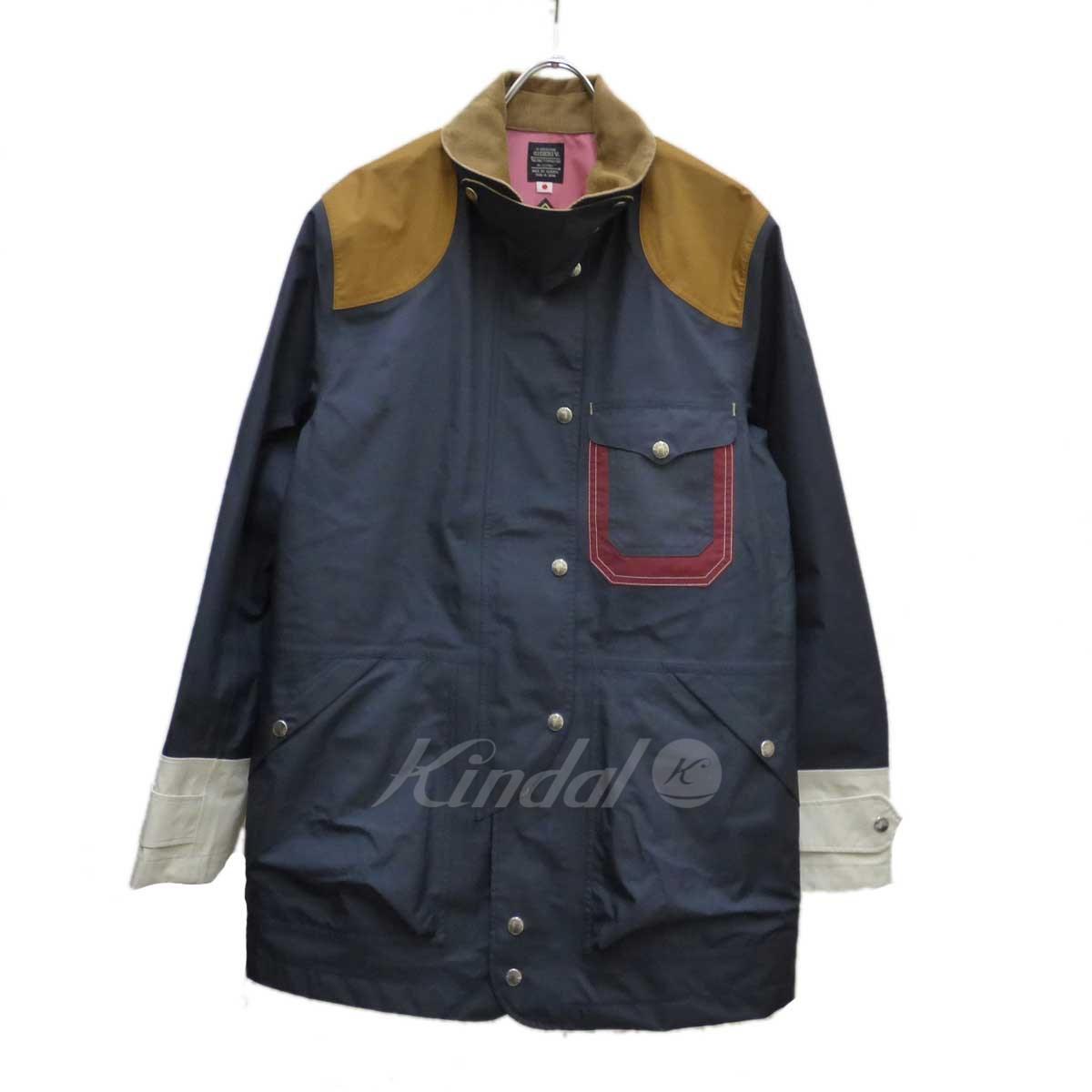 【中古】02DERIV. GORE-TEX FIREMAN JKT ジャケット 【送料無料】 【189588】 【KIND1551】