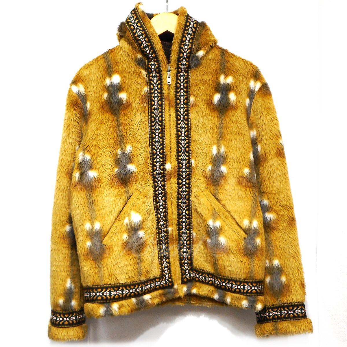【中古】TENDERLOIN 13AW T-HUSKY JKT F ハスキージャケット 【送料無料】 【007766】 【KIND1551】
