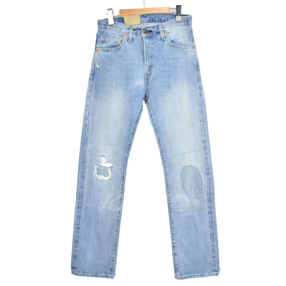 【中古】Levi's Vintage Clothing Lot.67505-0111 デニム パンツ 【送料無料】 【295416】 【KIND1551】