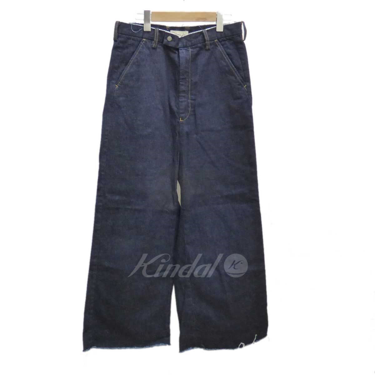 【中古】JieDa FRAY DENIM 【送料無料】 【196357】 【KIND1551】