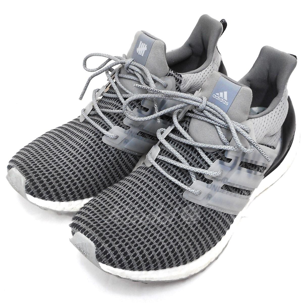 【中古】adidas ULTRABOOST UNDFTD 【送料無料】 【008763】 【KIND1551】