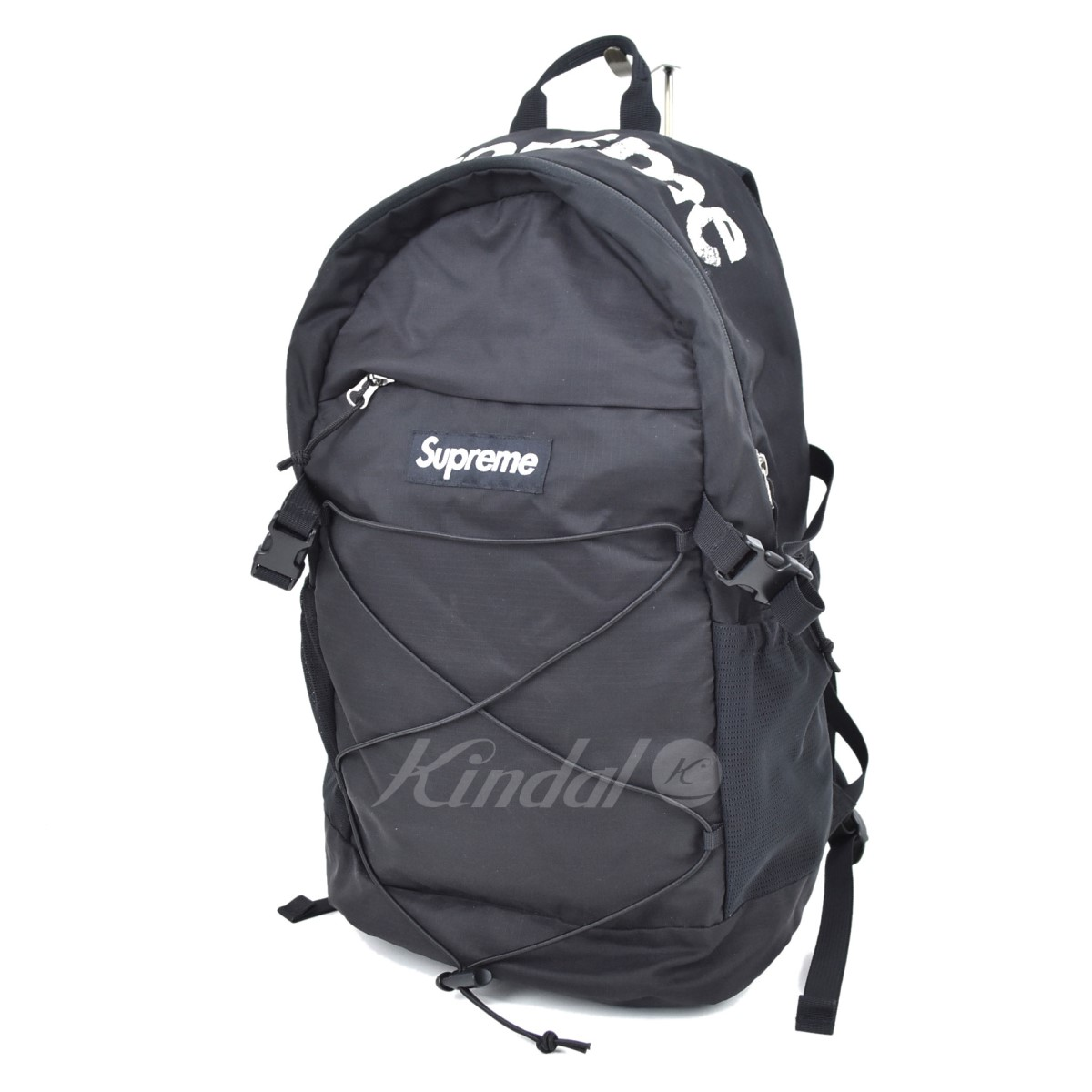 【中古】SUPREME 16SS TONAL BACK PACK 【送料無料】 【288777】 【KIND1551】