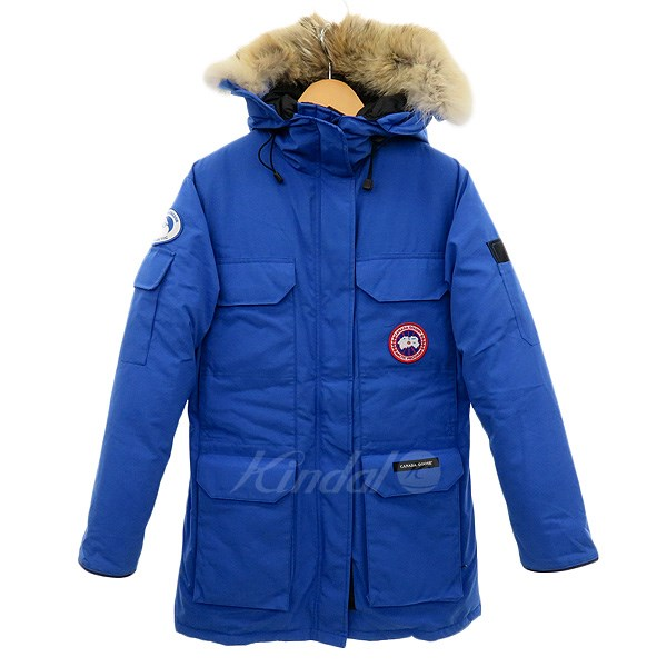 【中古】CANADA GOOSE PBI Expedition Parka 【送料無料】 【056294】 【KIND1551】