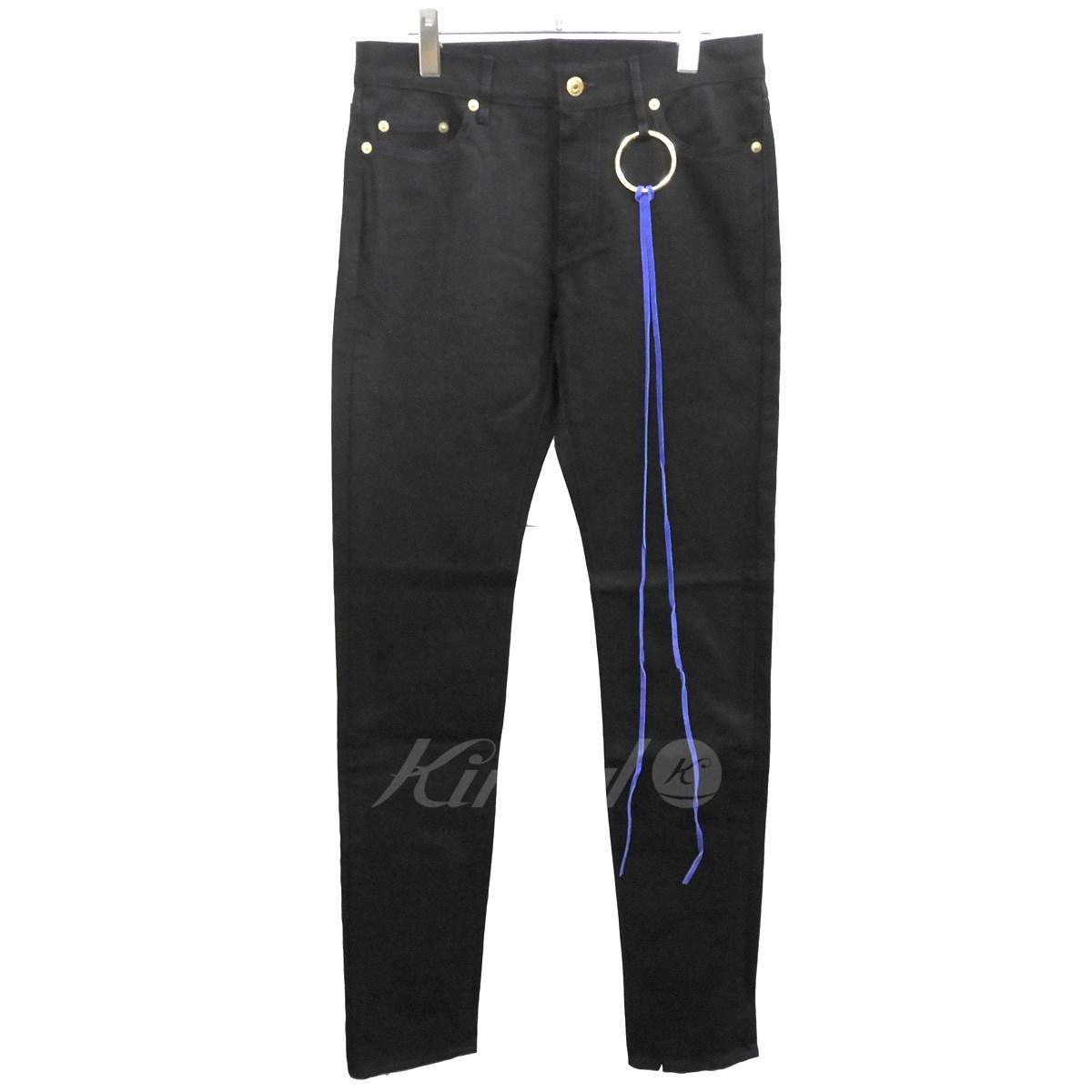 【中古】MINDSEEKER 18SS「Stitch Denim Pants」デニムパンツ ジーンズ 【送料無料】 【165807】 【KIND1551】