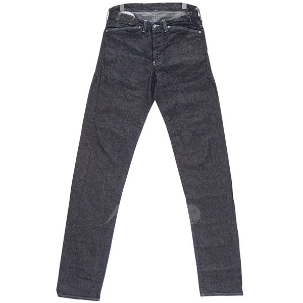 【中古】TENDER Co. 130T TAPERED JEANS CROSS-CUT TREWS デニム 【送料無料】 【135581】 【KIND1551】