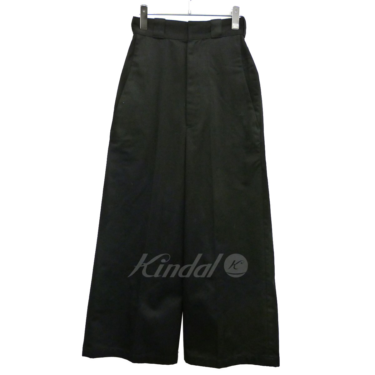 【中古】TAKESHI KOSAKA by Ys Pink Label 17AW ワイドワークパンツ 【送料無料】 【164206】 【KIND1551】