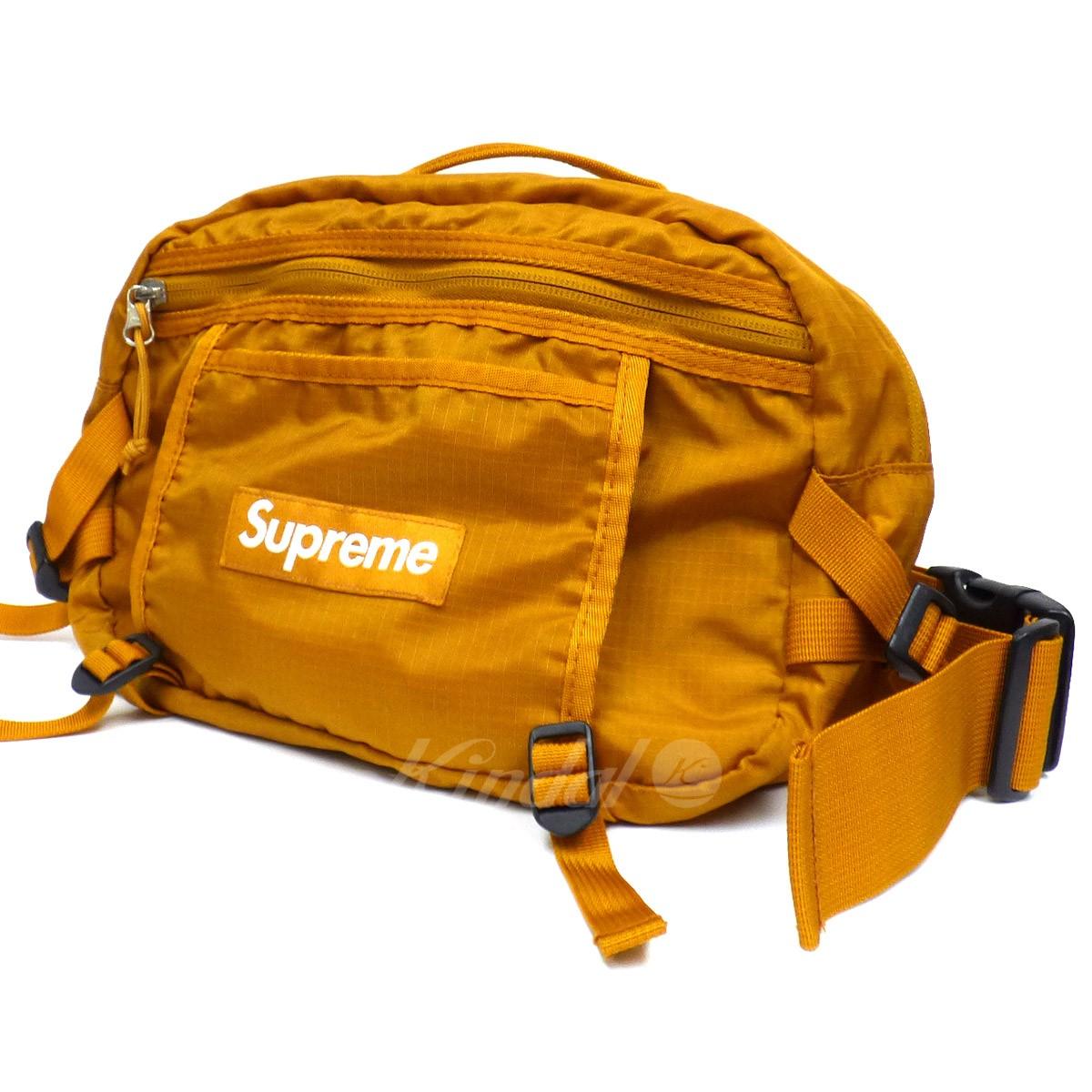 【中古】SUPREME 16SS Shoulder Bagショルダーバッグ 【送料無料】 【005882】 【KIND1551】