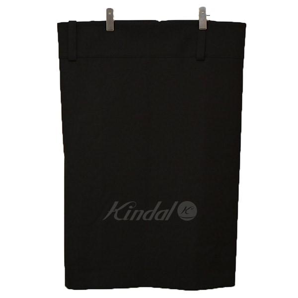 【中古】BALENCIAGA ワイドスカート スカート 【送料無料】 【008948】 【KIND1551】