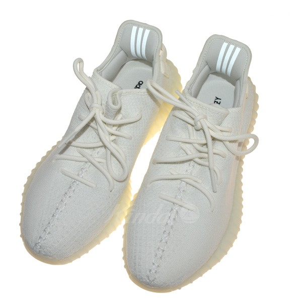 【中古】adidas originals by Kanye west YEEZY BOOST350V2 スニーカー 【送料無料】 【145503】 【KIND1551】