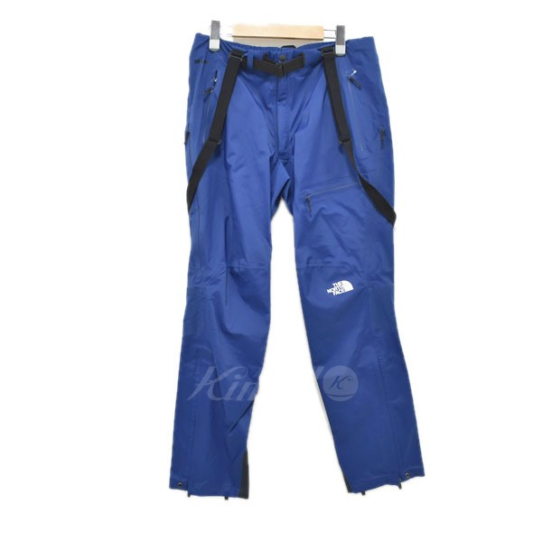 【中古】THE NORTH FACE NP11602 HYBRID AT PANT パンツ 【送料無料】 【302640】 【KIND1641】