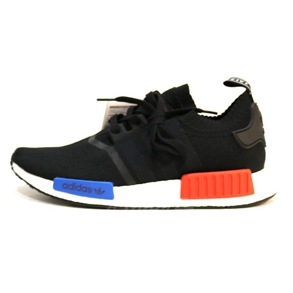 cheap for discount d0f1e 0dec6 adidas NMD RUNNER PK sneakers black size  28 5cm (Adidas) ...