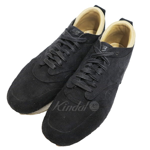 430bd66d5 kindal  NIKE Air Max 1 Royal Black sneakers black size  27. 5cm ...