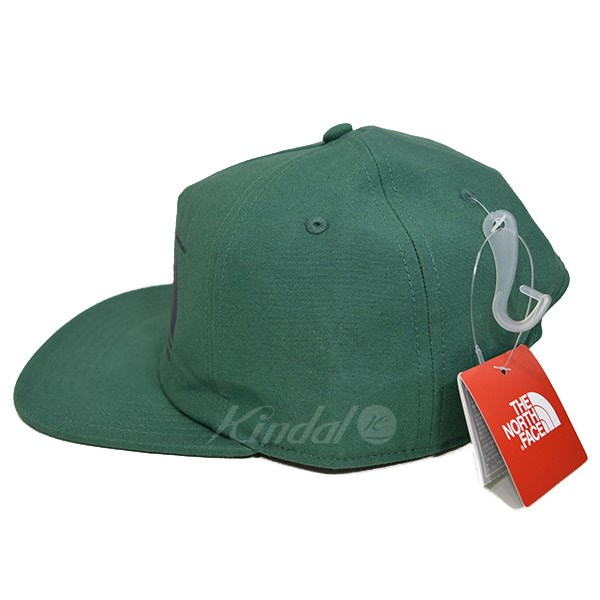 THE NORTH FACE SUNWASHED BALL CAP サンウォッシュドボールキャップ MN01859Z green size  ONE  SIZE (the North Face) 0d7d9fde972f