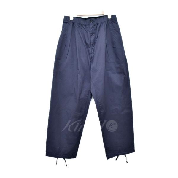 【中古】Engineered Garments タックパンツ 【送料無料】 【314988】 【KIND1641】