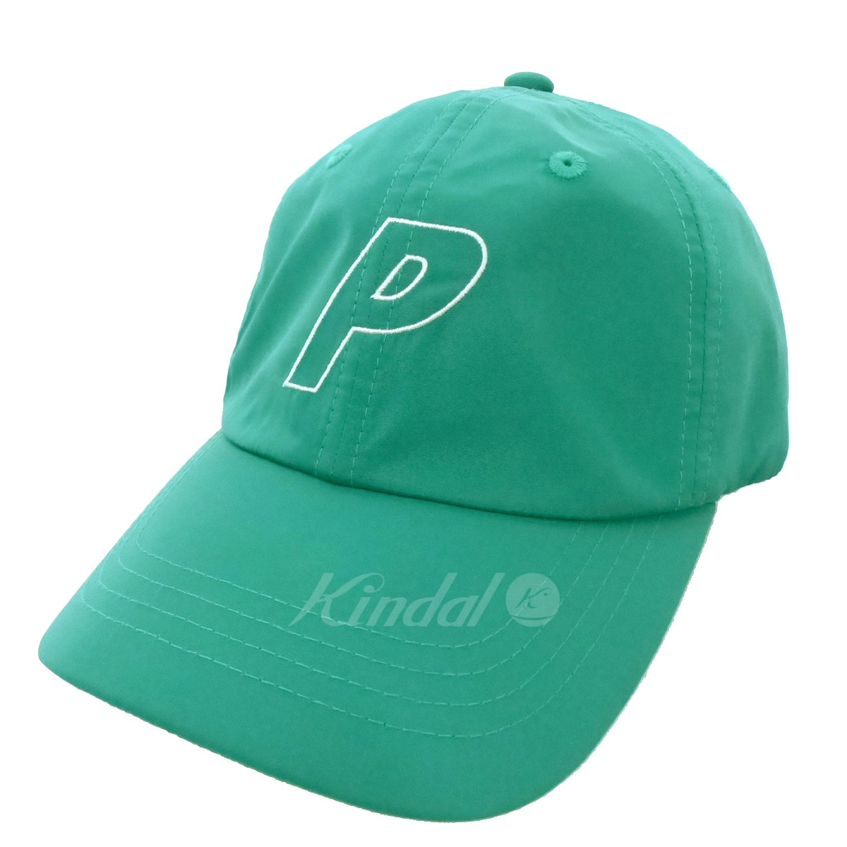 d3cd9f50176 kindal  Palace Skateboards STRETCH YOUR SHELL P 6 PANEL green size  - ( palace skating BOSE)
