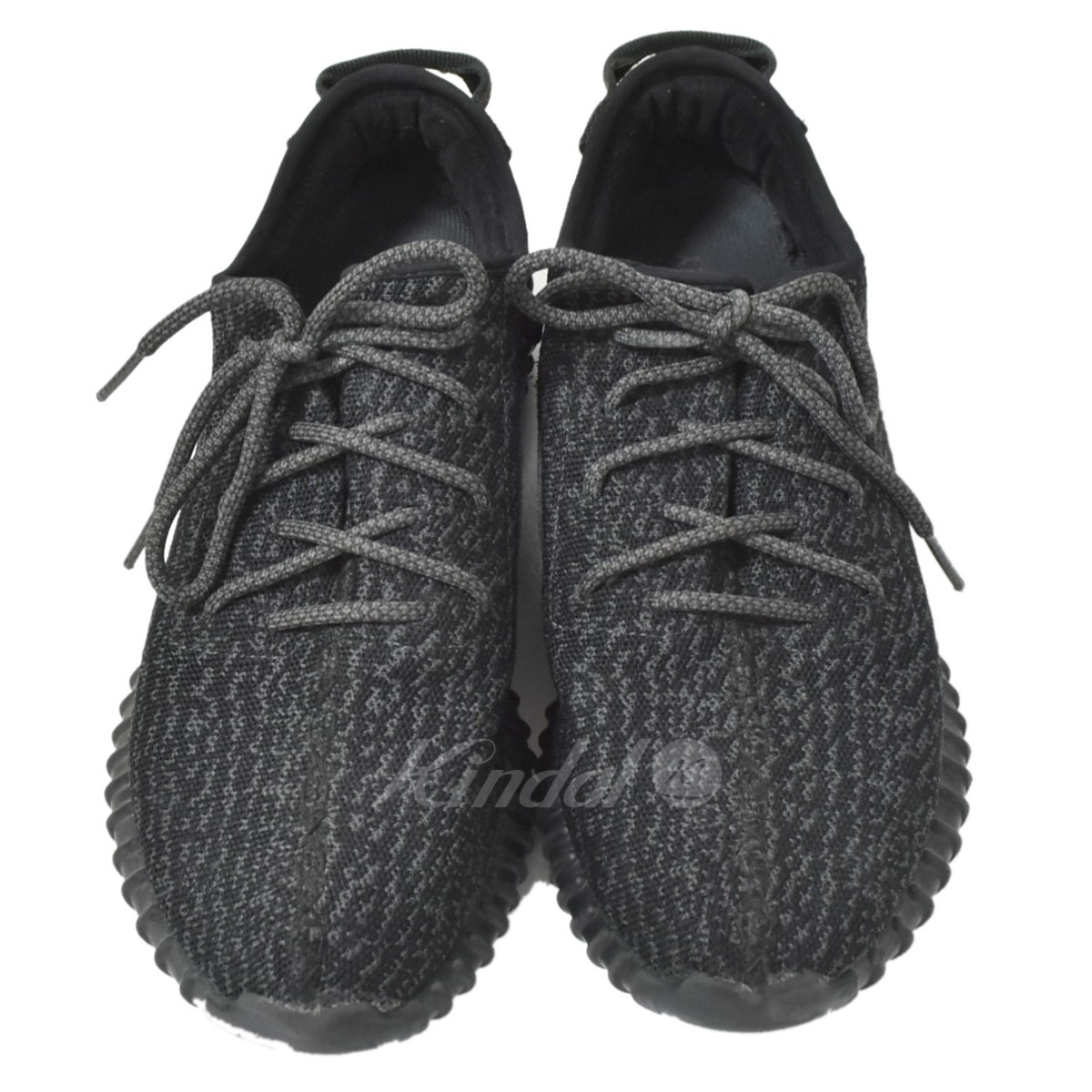 best service 1fd42 c6dab adidas YEEZY BOOST 350 PIRATE BLACK sneakers black size: 28 0 (Adidas)