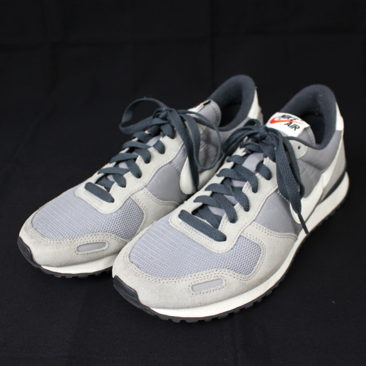 huge selection of 2ee78 b16e6 Kindal nike air vortex retro sneakers gray size nike rakuten global market  jpg 1200x1200 Nike air