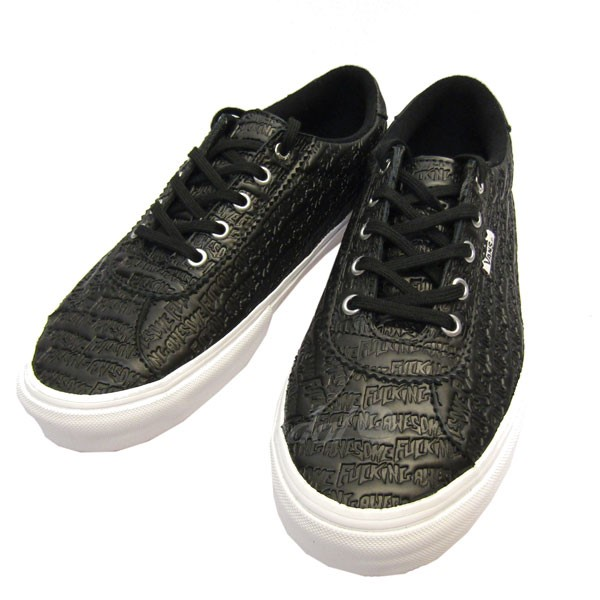 kindal  VANS X Fucking Awesome Epoch 94 Pro sneakers black size  28 ... 48c4cf1c8