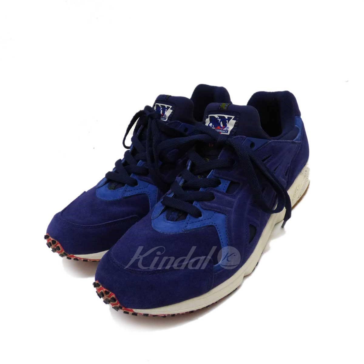 asics gel trainers size 5