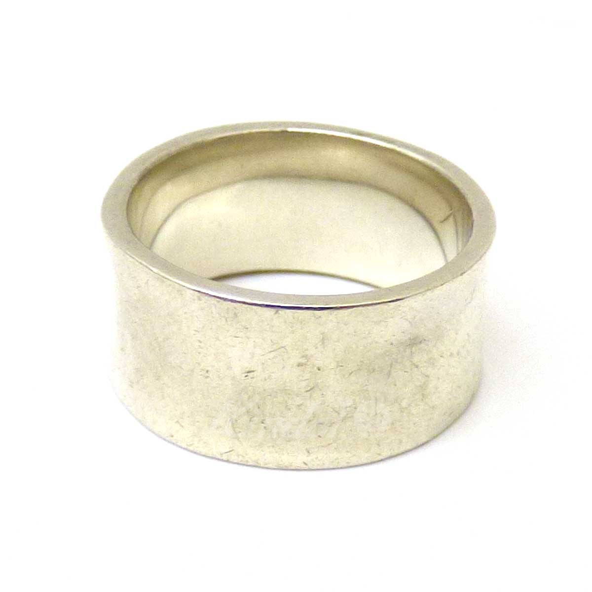 【中古】TORAIRO mirage ring SILVER925指輪 シルバー サイズ:19号 【送料無料】 【170219】(トライロ)