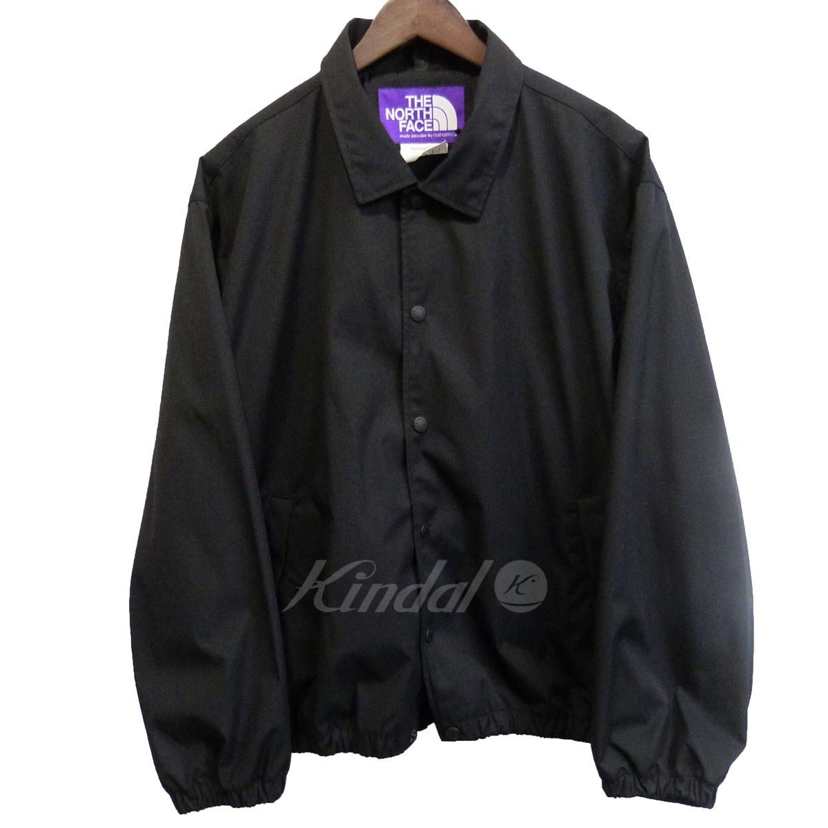 【5月23日 お値段見直しました】【中古】THE NORTH FACE PURPLE LABEL「65/35 Field Jacket」 フィールドジャケット ブラック サイズ:M