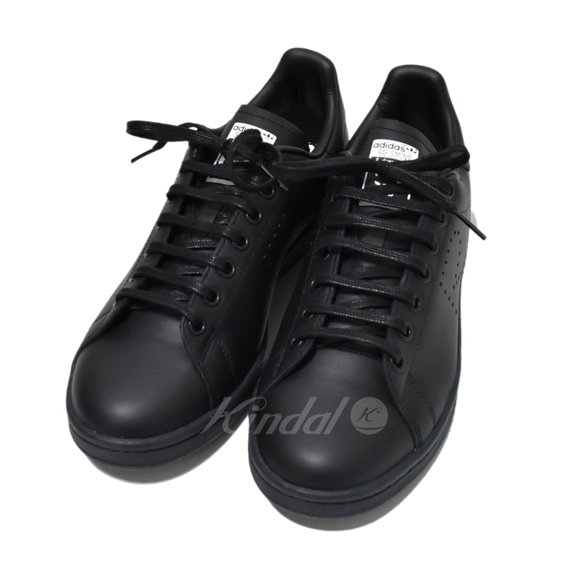 separation shoes 3957b 58a83 adidas by RAF SIMONS RS STAN SMITH sneakers black size: 25. 5 (Adidas by  rough Simmons)