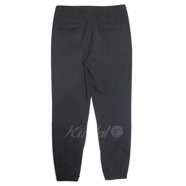 info for 3f9bc dc763 Dior Homme 2018SS ATELIER trackpants underwear black size: 46 (ディオールオム)