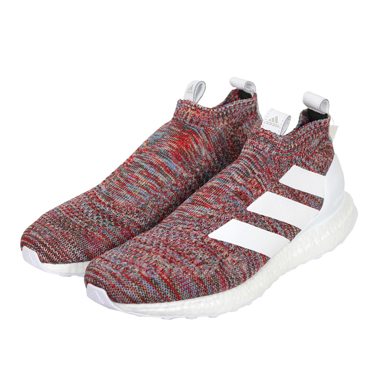 adidas X KITH 18SS A16 ULTRABOOST KISH red size: 26. 0cm