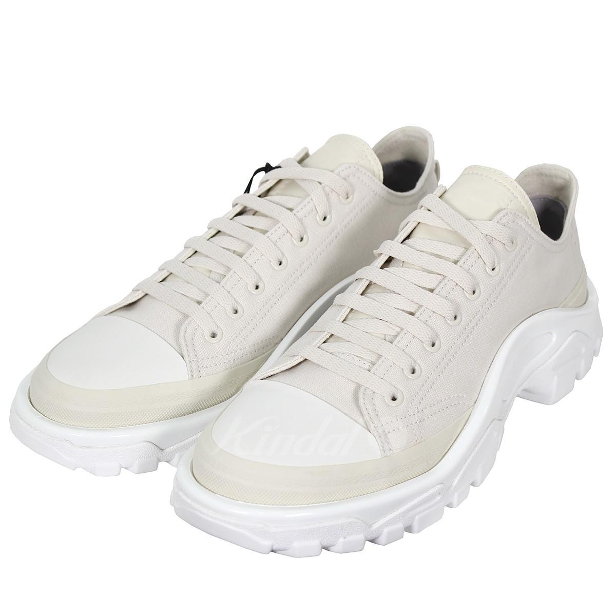 d693791830 adidas by RAF SIMONS RS DETROIT RUNNER Detroit runner sneakers white size:  28 0cm ...