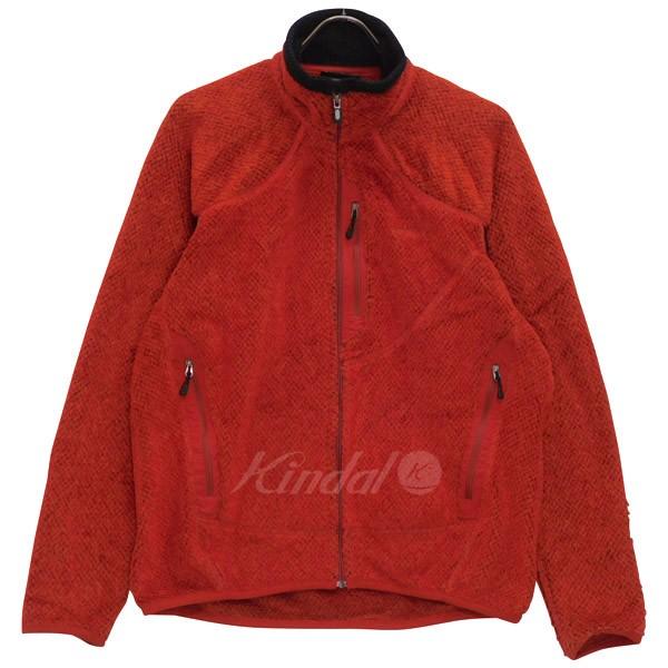 e7671b16048 kindal  patagonia R2 jacket fleece jacket 25133 red size  S ...