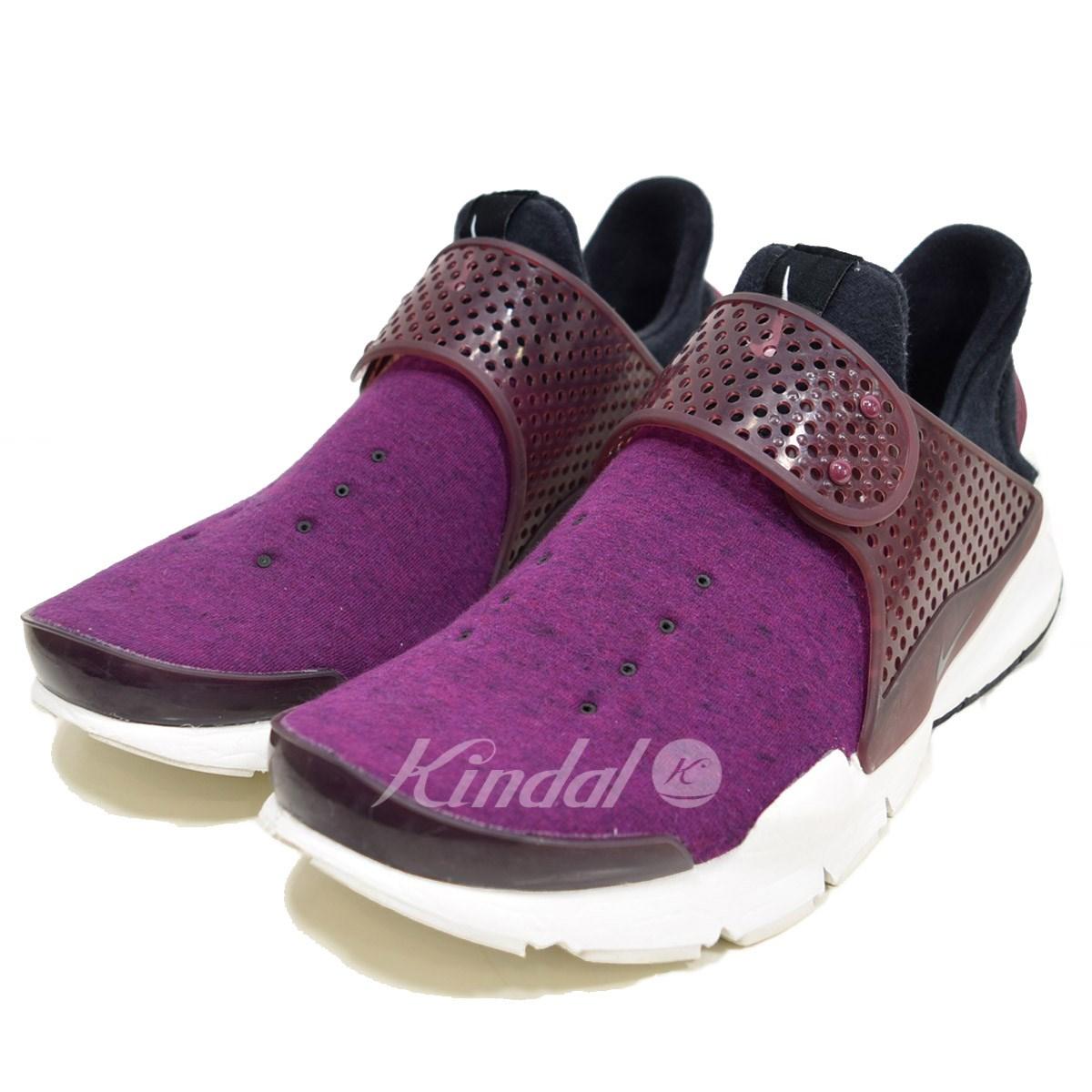 9dc39d25bf6d NIKE SOCKDART TECH FLEECE MULBERRY 834669 501 purple size  US 8 (Nike)