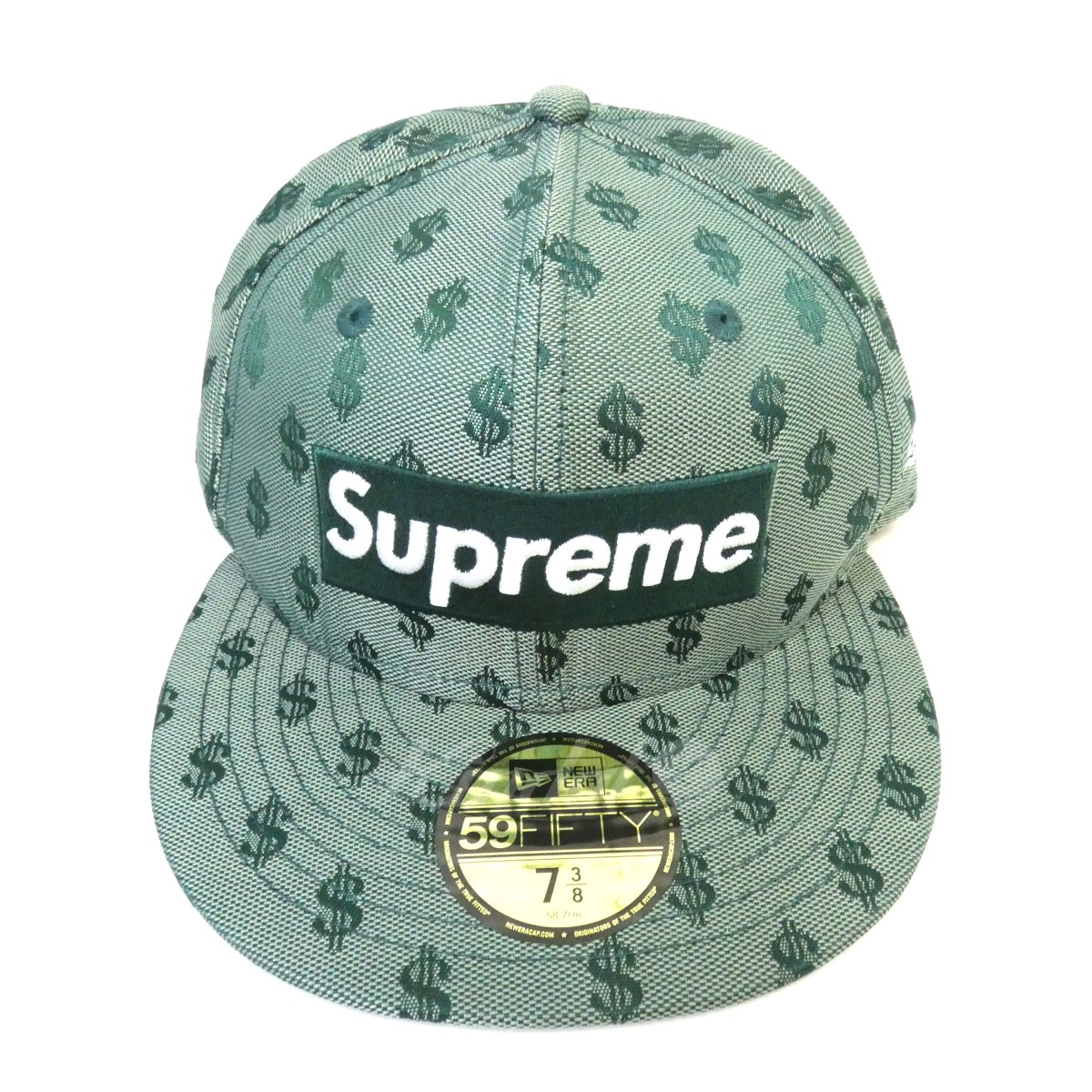 81aec477 ... Supreme x New Era 18SS