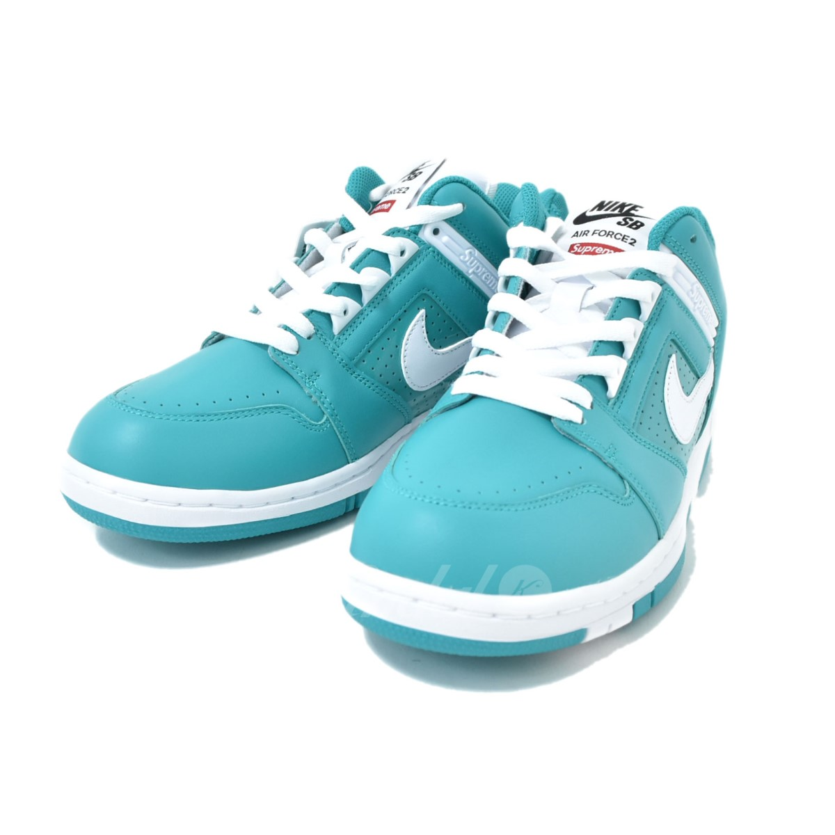 Frequency 2 Green Air SizeUs927cmシュプリームナイキエスビ Low Force Sneakers X Nike Sb Supreme Cut RjL453Aqc