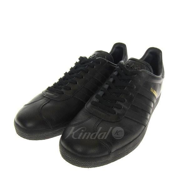 cheaper ac3a1 5ac32 adidas GAZELLE bb5497 sneakers black size  26cm (Adidas)