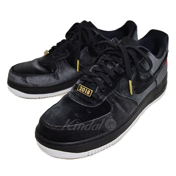 Air Force 1 07 QS 'Velvet Rose' Nike AH8462 003 | GOAT