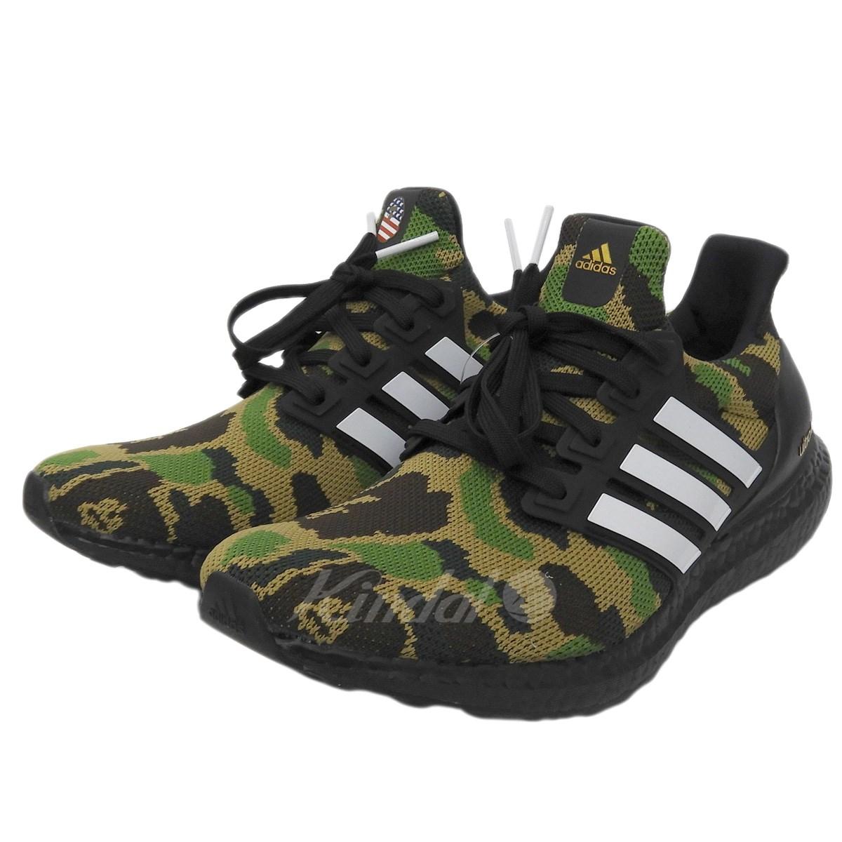 finest selection b5a00 05fe7 A BATHING APE X adidas