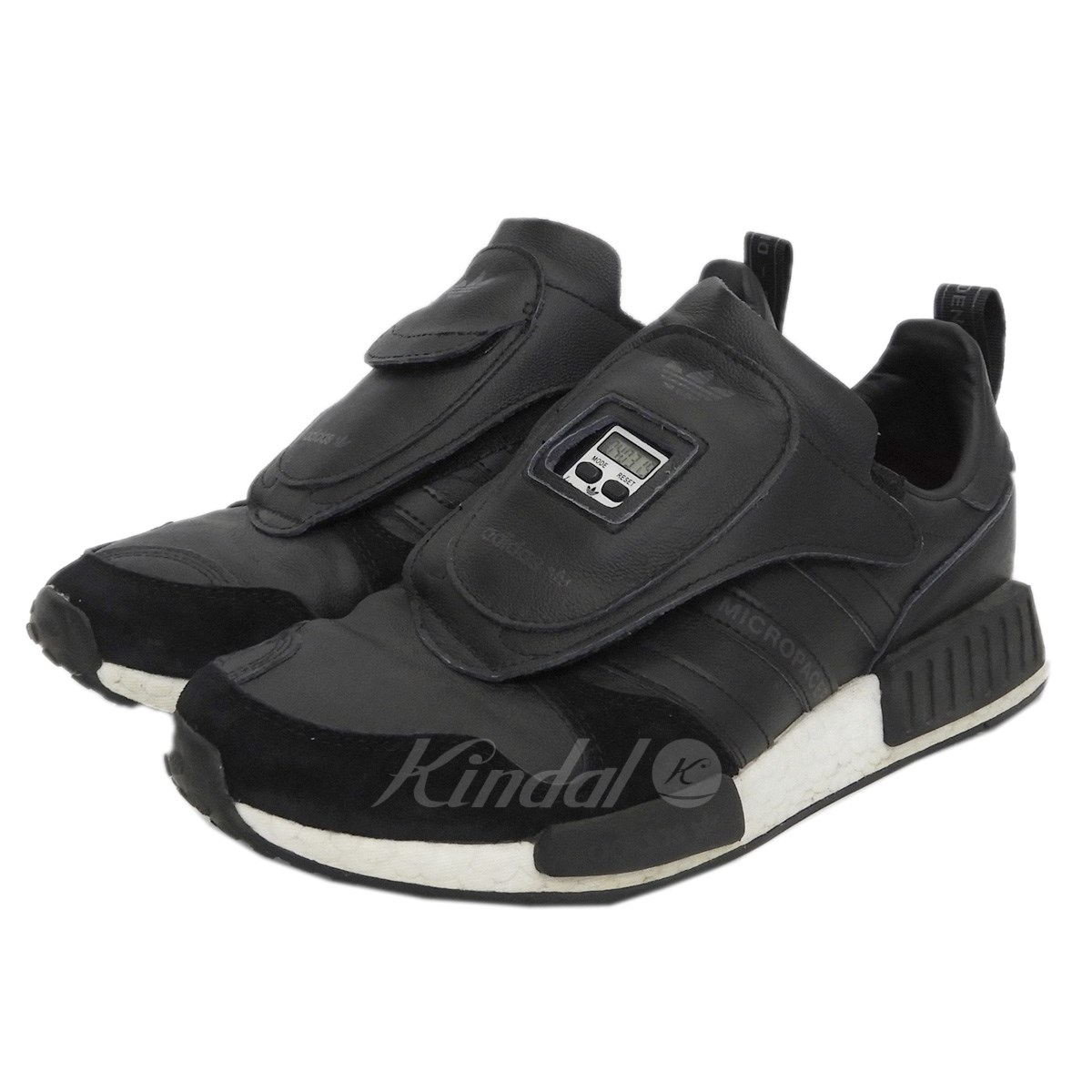 Champion x Adidas NMD Boost XR [2017.9.18] $129.00