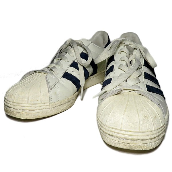 ?????adidas super star 80s vintage deluxe???